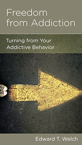 Freedom from Addiction Kindle