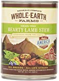 Merrick 85024 WEF GF Lamb Stew, Large, Green (pack of 12)