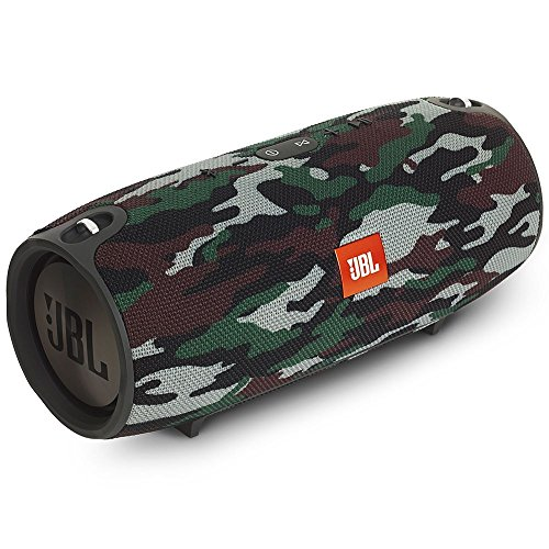 JBL Xtreme Special Edition Camouflage Bluetooth Lautsprecher