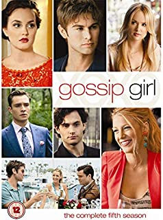 Gossip Girl Season 6 14inch x 14inch Silk Poster Wallpaper Wall Decor Silk Prints for Home and Store