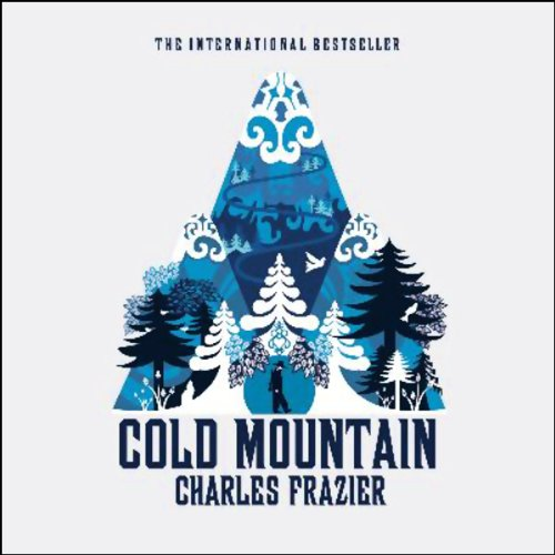 Cold Mountain cover art