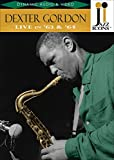 Dexter Gordon - Live in '63 & '64 (Jazz Icons) [Reino Unido] [DVD]
