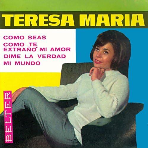 Teresa Maria
