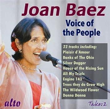 Joan Baez: Voice of the People
