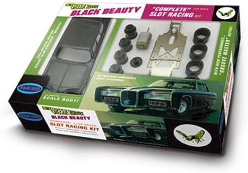 1 32 Grün Hornet schwarz Beauty Slot Car Race Kit (japan import)