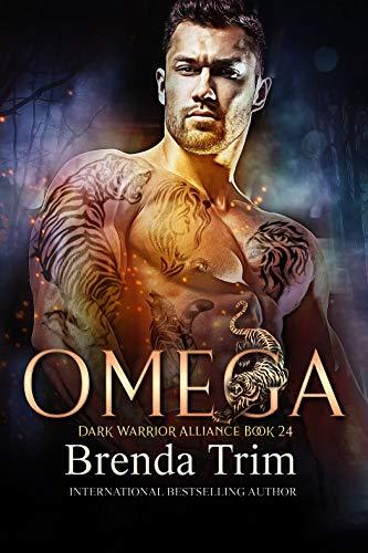 Omega: Dark Warrior Alliance Book 24