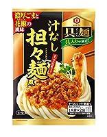 キッコーマン食品 具麺 汁なし担々麺風 116g ×5個