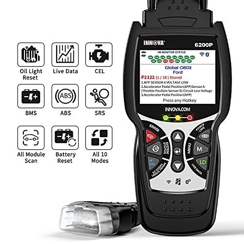 51Ed9p0BMmS. SL500  - SEEKONE OBD2 Scanner Professional Car