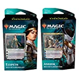 MTG Magic the Gathering Theros Beyond Death - Both Planeswalker Decks! 180 Total Cards
