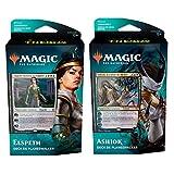 MTG Magic the Gathering Theros Beyond Death - Both Planeswalker Decks! 180 Total Cards