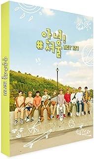 NCT 127 - Hello! Seoul (안녕! 서울) Photobook