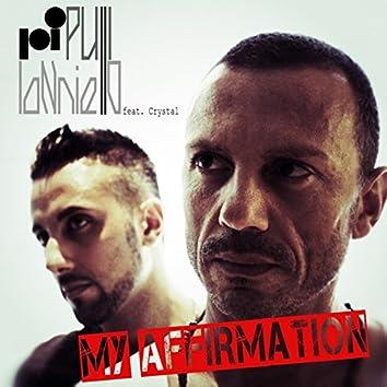 My Affirmation (feat. Crystal)