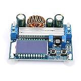 FTVOGUE Dc-Dc 5.5-30V A 0.5-30V Conversor de Ascenso/Descenso AutomáTico Elevador/Buck Regulador de Voltaje Fuente de AlimentacióN Del MóDulo