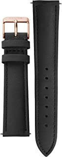 CLUSE La Bohème Click On/Off Interchangeable Leather Or Stainless Steel Mesh Women's Watch Band