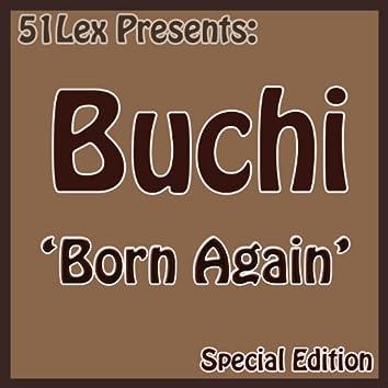51Lex Presents Born Again
