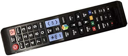 Best control samsung aa59 manual Reviews