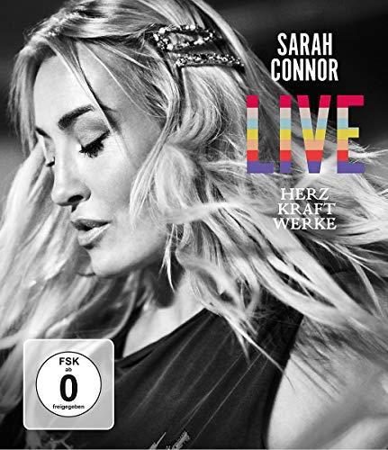 Sarah Connor - Herz Kraft Werke Live [Blu-ray]
