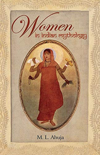 Women in Indian Mythology