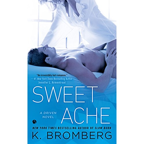 Sweet Ache audiobook cover art