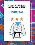 Jiu Jitsu Journal: Sport journal , jiu jitsu gi , bjj gi me , jujitsu gi mens , bjj hi , jujitsu gi kids , juit jitsu gi