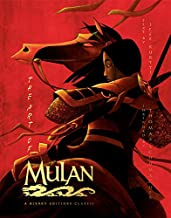 The Art of Mulan: A Disney Editions Classic (Disney Editions Deluxe)