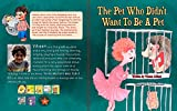 The Pet Who Didn't Want To Be A Pet (English Edition)