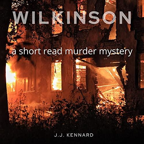 Wilkinson cover art