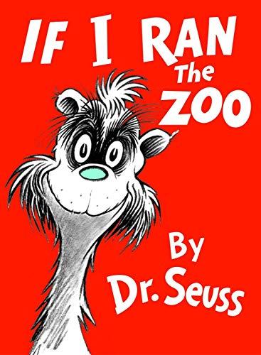 if i ran the zoo 1950 (English Edition)