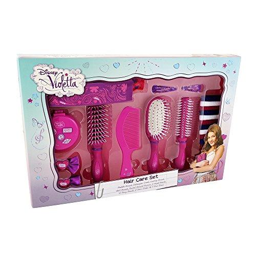 Violetta Hair Care Geschenkbox Set 21