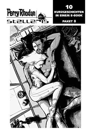 Stellaris Paket 8: Perry Rhodan Stellaris Geschichten 71-80