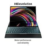 HIDevolution ASUS Zenbook Pro Duo UX581GV