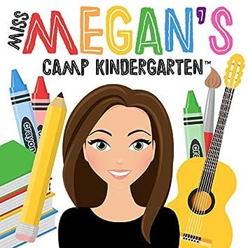 Miss Megan's Camp Kindergarten, Vol. 1
