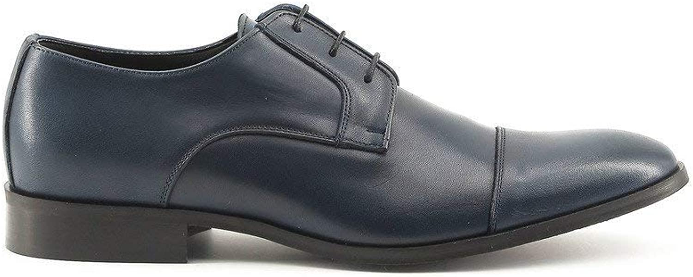Made In Italia shoes Basse Stringate men blue (Marcel)