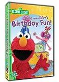 Elmo & Abby [Import anglais]