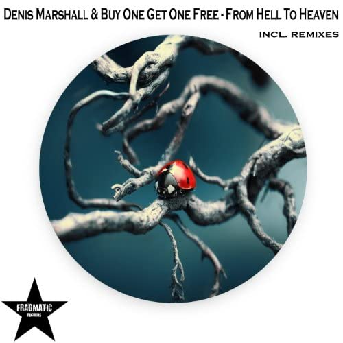 Denis Marshall, Buy One Get One Free