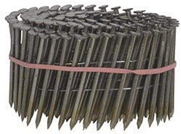 STANLEY Framing Nails, 2-1/2-Inch Coil Nail, 2700-Pack (C8P120D)