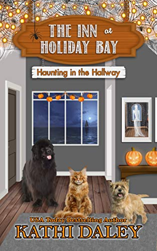 The Inn At Holiday Bay by Daley, Kathi ebook deal