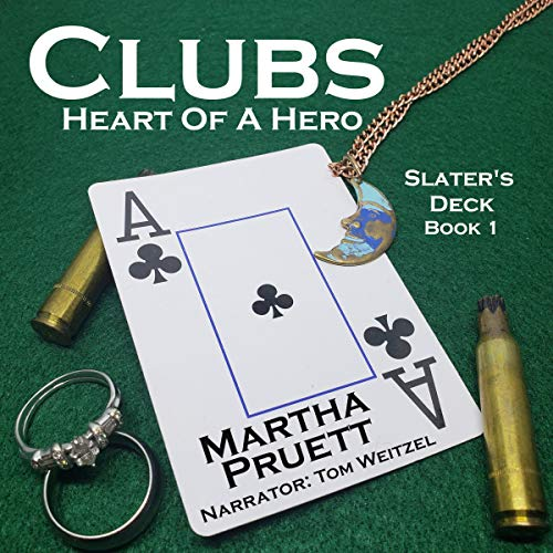 Clubs: Heart of a Hero audiobook cover art