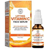 The Beauty Foundry Lifting Vitamin C Face Serum 1oz / 30ml