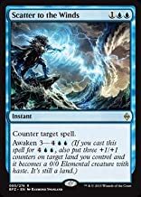 Magic: the Gathering - Scatter to the Winds - Battle for Zendikar