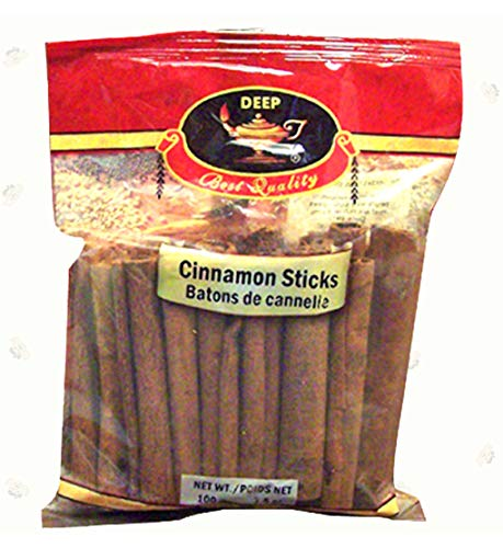Cinnamon Stick 3.5oz