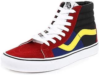 Vans Unisex Old Skool Skateboarding Shoes