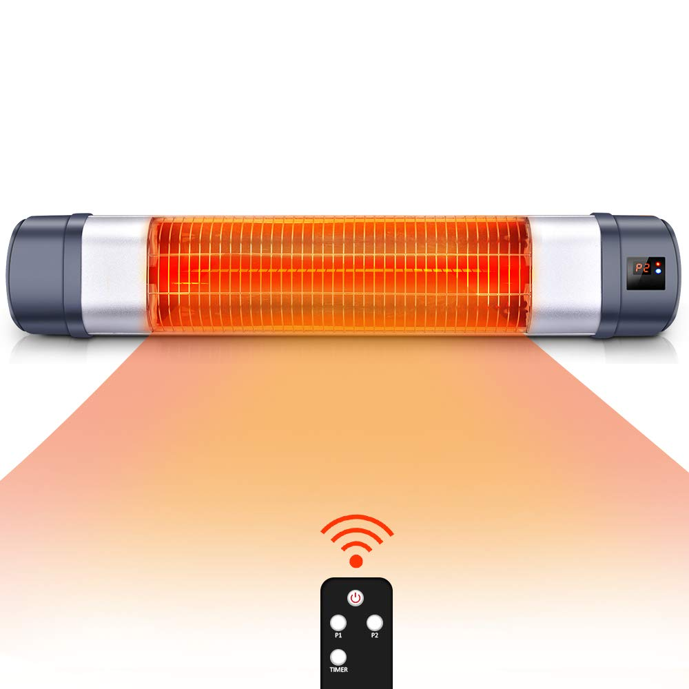 Patio Heater Infrared Available Protection