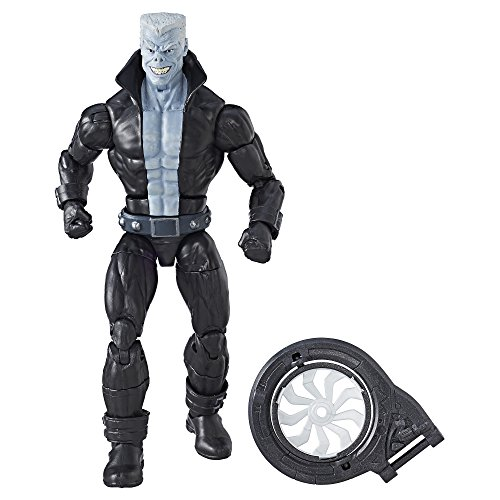 Marvel Legends Spider-Man Grabstein Action Figur (Bj Vulture 's Flight Gear), 15,2 cm