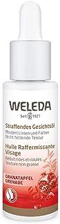 WELEDA(ヴェレダ) ざくろフェイシャルオイル 30mL ハリ ツヤ 美容オイル 美容液 ブースターオイル マッサージオイル コールドプレス フルーティ&スパイシーな香り 天然由来成分 オーガニック 30ミリリットル (x 1)
