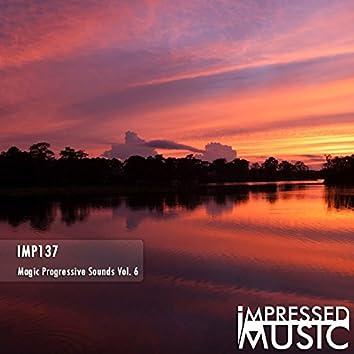 Magic Progressive Sounds, Vol. 6