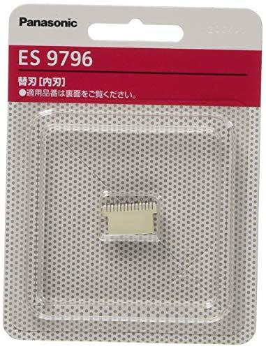 パナソニック 除毛器 フェリエ VIO専用シェーバー 替刃(内刃) ES9796