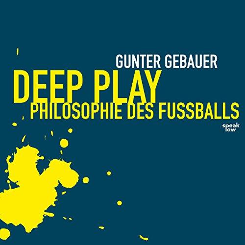 Page de couverture de Deep Play