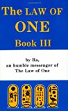 The Law of One, Book 3