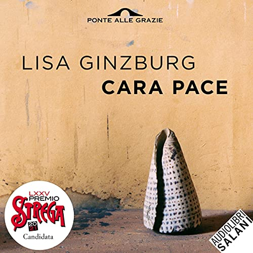 Cara pace cover art